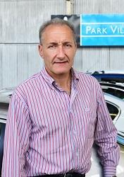 Roy Lazarus, Park Village Auctions