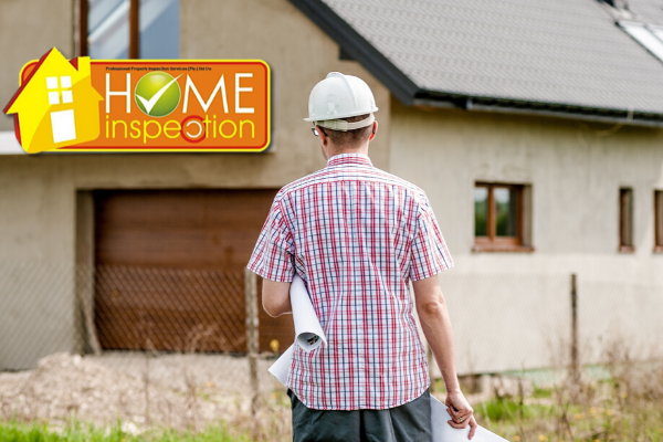Don't buy until HOME INSPECTION SERVICES inspects!