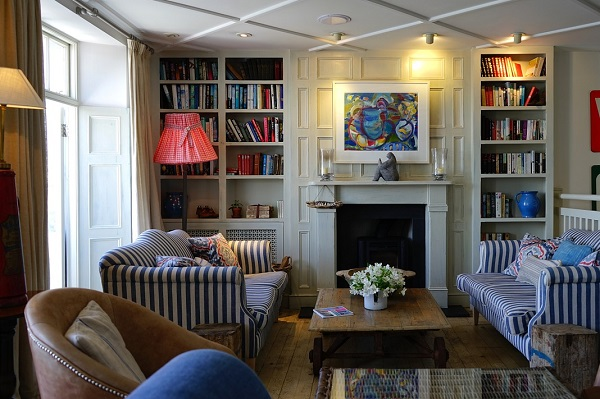 Create conversation areas with your furniture | GotProperty