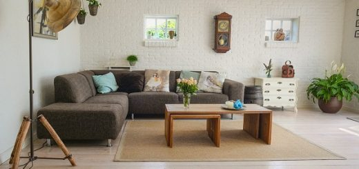 Reasons to rearrange your furniture | GotProperty