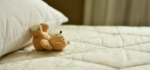 Bedroom tips to maximise your sleep | GotPropery
