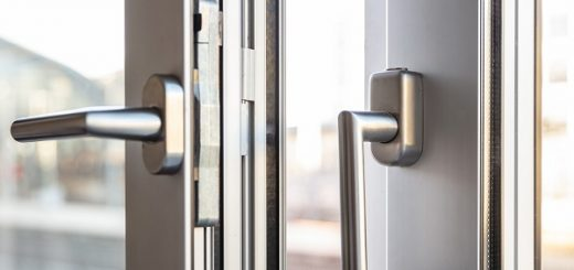 10 types of doors for your home | GotProperty